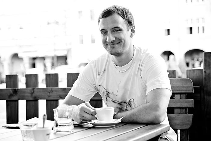 Fotografie  - Miroslav Balog - Vrchlabí